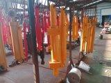 히타치 Zx230hhe 물통 또는 팔 또는 붐 실린더 유압 Cylinder