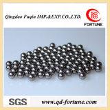 Kohlenstoff-legierter Stahl-reibende Kugeln