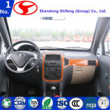 Heiße Passagier-elektrisches Auto des Verkaufs-5