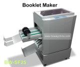 Bussiness Sattel-flache seitliche Eckheftklammer-Hefter-Hefter-Mappen-Broschüren-Buchbindung-Maschine