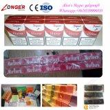 Embaladora del tabaco del uso de Commerical con precio de fábrica
