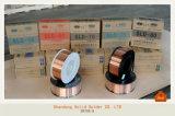 山東の固体工場dBの公認の高力溶接ワイヤEr80s-G