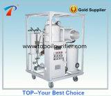 オンライン使用されたタービン油純化器機械(TYシリーズ)