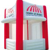 Aufblasbares Abdeckung-/Inflatable-Zelt/aufblasbares bekanntmachendes Zelt