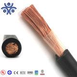52 X1.5mm резиновую оболочку кабеля H07rn-F VDE резиновый кабель питания