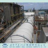 De Pijp van de Glasvezel FRP GRP voor Watervoorziening van Hydro-elektrische Macht