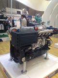 410HP 1800rpm Yuchai Marinedieselmotor-Fischerboot-Motor