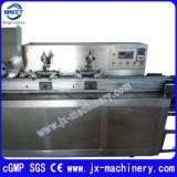 La impresora farmacéutica de la ampolla de la maquinaria para 1-5ml vacia la ampolla