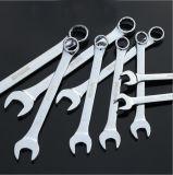 Ручной инструмент 10 частей торцевой гаечный ключ