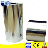 Folha de alumínio de qualidade alimentar para recipiente