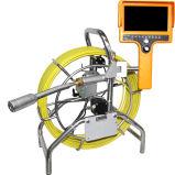 Промышленная система камеры трубопровода pushrod, камера осмотра стока