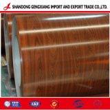高品質の低価格PPGI/Giの波形の鋼板か金属の熱販売