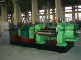 Machine en caoutchouc récupérée de raffineur/machine en caoutchouc de raffinage