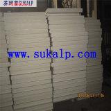 Emparedado Aluminio Precio del panel