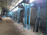 Approbation CE 3,2 tonnes palan de voiture