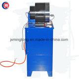油圧ホースフィッティングアセンブリまたは削る機械のためのTechmaflexのひだが付く機械
