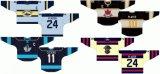 Esporte Copa do Memorial de desgaste de personalização 2007/2008 Home Hóquei no Gelo camisolas
