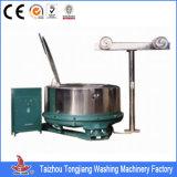 Macchina per estrazione centrifuga ad alta velocità per filato o tessuto