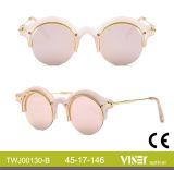 Neue Form-Großverkauf-Sonnenbrillen mit Cer UV400 (130-A)