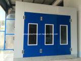 Краски, утвержденном CE, в камере для покраски и покраска и зал для выпечки