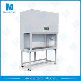 Cabina del flujo laminar del banco limpio para el laboratorio