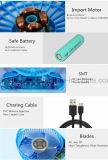 Plastique ABS Mini bureau multi fonctionnelle du ventilateur USB Batterie portable
