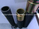 Flexible Hochdruckabnutzungs-beständiges Betonpumpe-Rohr