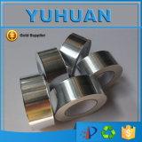 Des échantillons gratuits étanche en aluminium argenté Jumbo pour les climatiseurs de rouleau