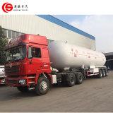 3販売のための車軸56cbm LPGガスの輸送のトレーラー