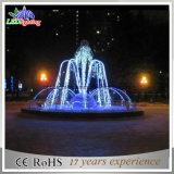 Brunnen-Licht des 24V/220V 3m LED Weihnachtenled
