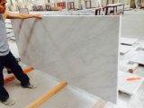 Distribuidores de mármore orientais de mármore brancos orientais brancos por atacado da fonte de Novano