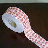 Carta patinata del PE caldo di vendita in rullo, rullo della carta patinata del PE per la fabbricazione delle tazze di carta