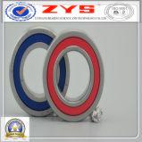 Zys 높은 정밀도 높은 자전 속도를 가진 밀봉된 모난 접촉 볼베어링