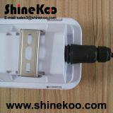 방수 IP65에 의하여 서리로 덥는 PC 렌즈 LED 벽 이음쇠 (SUNTF28-58/150)