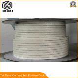 De Hoge Bestand Zuivere GrafietVerpakking PTFE van de goede Kwaliteit; Het Diafragma van de Fabrikant van China verzegelt de Zuivere Pakkingdrukker van de Vezel PTFE Kevlar;