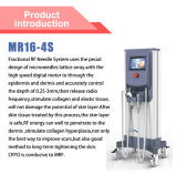 Più nuova macchina antinvecchiamento frazionaria di bellezza di rf Cryolipolysis (MR16-4s)