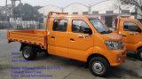 2018 nuovi mini camion diesel dell'autocarro con cassone ribaltabile di Sinotruk Cdw 4X2 2t mini