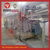 Machine de séchage de courroie efficace élevée d'air chaud de Chine
