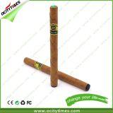 O Design o mais novo Ocitytimes 400puffs Disposable E Cigar