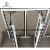 Entrega rápida do sistema de alumínio Janela Alu Windows