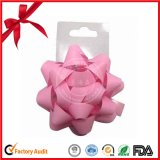 De hete Gift die van de Verkoop de Plastic Boog van de Ster voor de Verpakking van de Decoratie of van de Gift verpakken