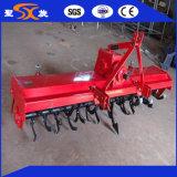 Bueno de tres puntos/lanza agrícola/Granja Rotavator/cultivador/Eqyipmennt con una gran caja de transmisión