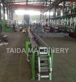 Moto Vélo tube intérieur des pneus de véhicule de la Force de faire le bâtiment de production de la machine