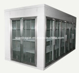 Cella frigorifera di Display del supermercato con Glass Door