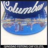 Neuer kundenspezifischer Stickerei-Hysteresen-Hut und Schutzkappe