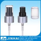 (d) 24/410 de bomba plástica da loção do creme do pó do pulverizador da pressão para o cosmético