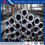 Tube en acier inoxydable pour tuyaux sans soudure décoratif