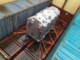 Transformador de potência imergido petróleo de Sfz11 110kv com o cambiador de torneira da em-Carga