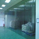 Faca de tecido de poliéster com revestimento de PVC para cobertura geral