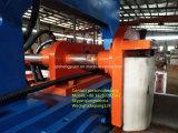 16' (XK-400) Китай резиновые электродвигателя смешения воздушных потоков и два цилиндрических мельница машины